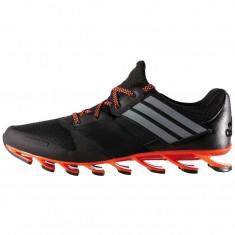 Adidasi Adidas Springblade. Cod produs. aq7930 - Adidasi barbati, Marime: 41, 41 1/3, 42, Culoare: Din imagine, Piele naturala