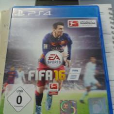 Jocuri Fifa 15 si 16 PS4 si XBOX ONE 240 Lei negociabil - Jocuri PS4