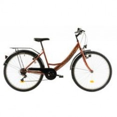 Bicicleta Kreativ 2614 Maro - 2018 - Bicicleta de oras