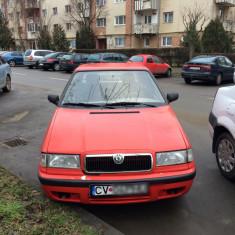 Skoda Felicia, An Fabricatie: 1999, Benzina, 230000 km, 13 cmc