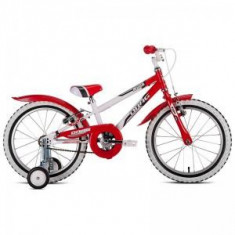 Bicicleta copii Drag Rush 18 2016