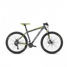 Bicicleta Focus Black Forest LTD 27 20G 2016 - Mountain Bike