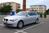 BMW seria 5, Euro 5, 520, Motorina/Diesel