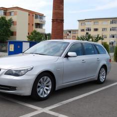 BMW seria 5, Euro 5, An Fabricatie: 2009, Motorina/Diesel, 280000 km, 1995 cmc