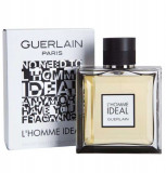 Parfum Guerlain L'homme Ideal Paris - Tester barbatesc Original 100 ml, Apa de toaleta