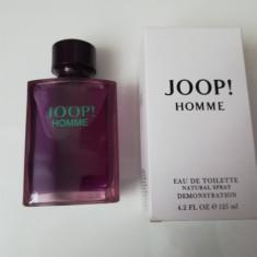 Parfum Joop Homme TESTER original tester 125 ml EDT Nou - Parfum barbati Joop!, Apa de toaleta