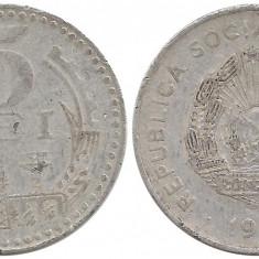 5 Lei 1978 Romania, Europa, Aluminiu