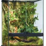 Vand terariu de sticla Exo Terra 45x45x60 cm