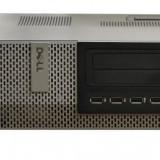 Calculator Dell Optiplex 9010 Desktop, Intel Core i7 Gen 3 3770 3.4 GHz, 4 GB DDR3, 250 GB SSD NOU