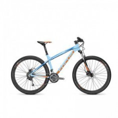 Bicicleta Focus Whistler Lite 27 27G 2016 - Mountain Bike