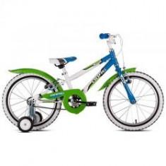 Bicicleta copii Drag Rush 18 2017