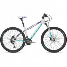 Bicicleta Focus Whistler Evo Donna 27 27G 2016-400 mm - Mountain Bike