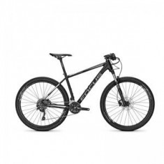 Bicicleta Focus Black Forest Lite 27 20G 2016 - Mountain Bike