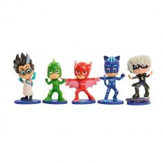 Set EROI IN PIJAMA 5 figurine