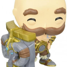 Figurina Pop! Games League Of Legends Braum