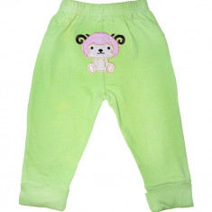 Pantaloni Carters model berbec, Marime: 9-12 luni