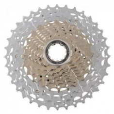 Pinioane SHIMANO SLX CS-HG81-10 10 PINIOANE CASETA - Piesa bicicleta