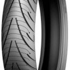Motorcycle Tyres Michelin Pilot Road 3 ( 180/55 ZR17 TL (73W) Roata spate, M/C, Sonderkennung A ) - Anvelope moto