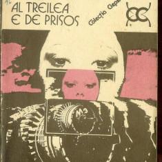 Tudor Negoita - Al treilea e de prisos, col. Clepsidra - Carte politiste, An: 1984