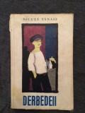 Derbedeii - Nicuta Tanase  -5