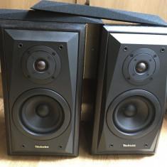 Boxe Technics SB-CA 10, Boxe podea