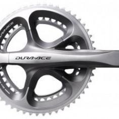 ANGRENAJ SHIMANO DURA-ACE FC-7900 HOLLOWTECH II 2x10V - Piesa bicicleta
