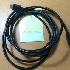 Cablu HDMI 3, 5m (15117), Cabluri HDMI