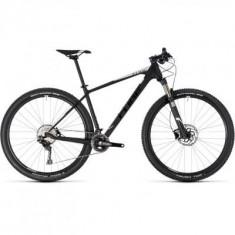 BICICLETA CUBE REACTION C:62 Carbon White 2018 - Mountain Bike