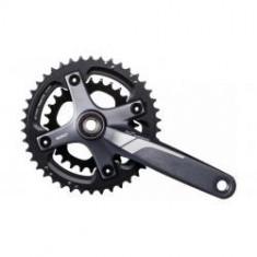 Angrenaj pedalier SRAM X7 2x10 - Piesa bicicleta