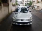Peugeot 206 1.4 ecoHDI, Motorina/Diesel, Hatchback