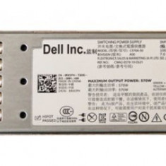Sursa Server noua DELL PowerEdge R710/T610, 570W, Redundanta