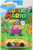 Jucarie Hot Wheels Super Mario Rd-08, Mattel