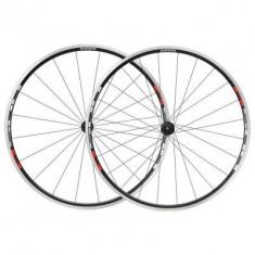 SET ROTI SOSEA SHIMANO WH-R501-A AX QR/QR - Piesa bicicleta
