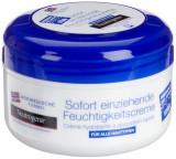 Crema hidratanta pentru fata si corp cu absorbtie rapida Neutrogena 200ml, Alt tip