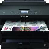 Imprimanta laser color Epson WorkForce WF-7210DTW A3 Wi Fi Negru