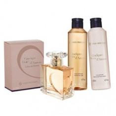 Set QUELQUES NOTES D'AMOUR Yves Rocher - Parfum femeie Yves Rocher, Apa de parfum, 50 ml