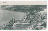 4124 - BALCIC, Dobrogea, Panorama - old postcard, real PHOTO - unused