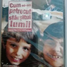 Cum mi-am petrecut sfarsitul lumii Un Certain Regard Mitulescu Dorotheea Petre - Film Colectie, DVD, Engleza