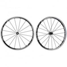 SET ROTI SOSEA SHIMANO DURA-ACE WH-9000-C24-TL CARBON AX QR/QR - Piesa bicicleta