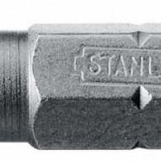 Varf de insurubat pozidrive Pz2 x 25 mm STANLEY