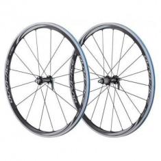 SET ROTI SOSEA SHIMANO DURA-ACE WH-9000-C35-CL CARBON AX QR/QR - Piesa bicicleta