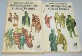 Charles Dickens - Documentele postume ale Clubului Pickwick VOL. 1+2