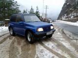Suzuki vitara, Benzina, Jeep