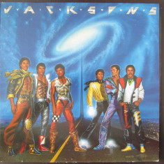 Jacksons - Victory - 1984 Epic Vinil - Original LP - Vinyl - Muzica Pop Epic rec