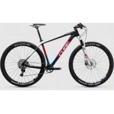 BICICLETA CUBE ELITE C:68 SL 29 1X teamline 2017 - Mountain Bike