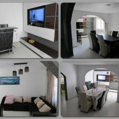 Cazare vila de lux regim hotelier - Casa de inchiriat, Numar camere: 4, 215 mp, Suprafata teren: 150