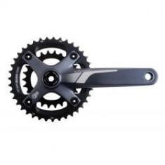 Angrenaj pedalier X7 SRAM 2x10 - Piesa bicicleta