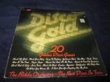 The Biddu Orchestra - Disco Gold _ vinyl,LP _Warwick (UK,1978)