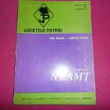 JUDETUL Neamt/