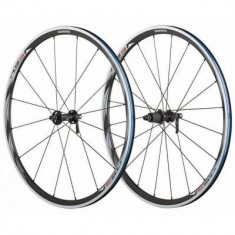SET ROTI SOSEA SHIMANO WH-RS31 28 AX QR/QR - Piesa bicicleta